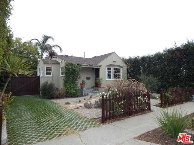 Photo of 3671  KELTON Avenue  Los Angeles City  CA