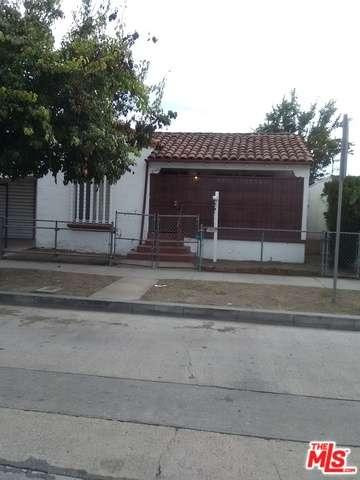 Photo of 2512 West 60TH Street  Los Angeles City  CA