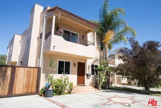 Photo of 10749  CHARNOCK Road  Los Angeles City  CA