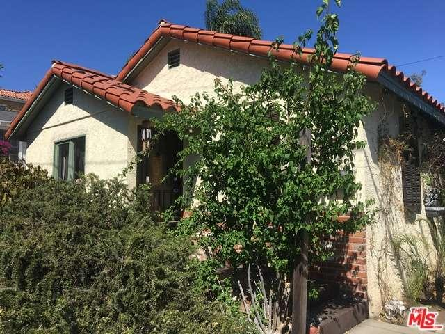 3027  11TH Street, Santa Monica in Los Angeles County, CA 90405 Home for Sale