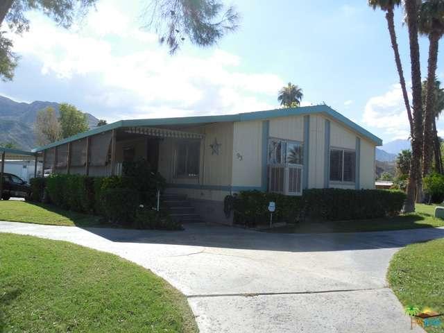 Photo of 93  SANTA ANITA Street  Rancho Mirage  CA