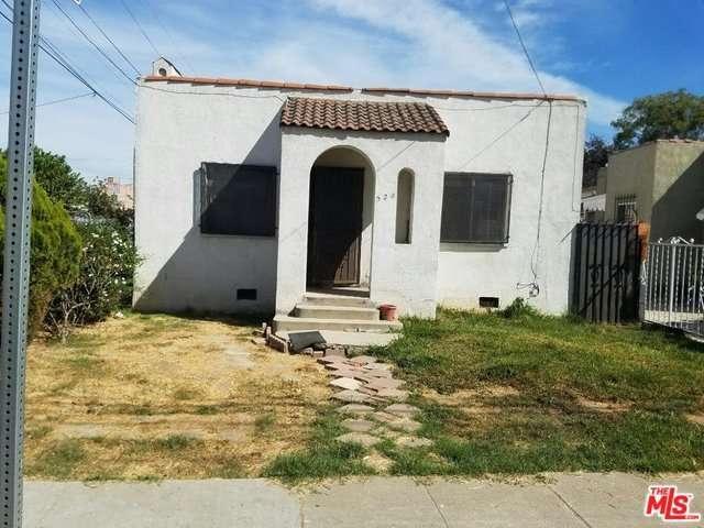 Photo of 520 North CHESTER Avenue  Compton  CA