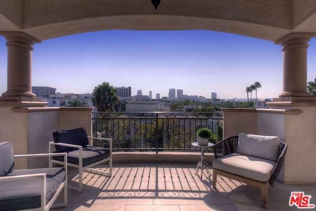 Mediterranean, Condominium - Beverly Hills, CA (photo 4)