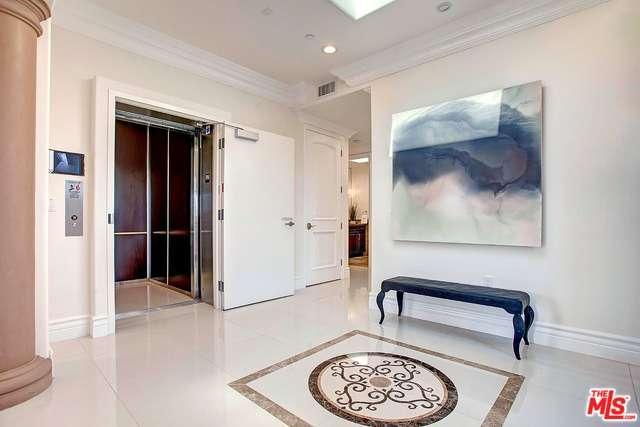 Mediterranean, Condominium - Beverly Hills, CA (photo 2)