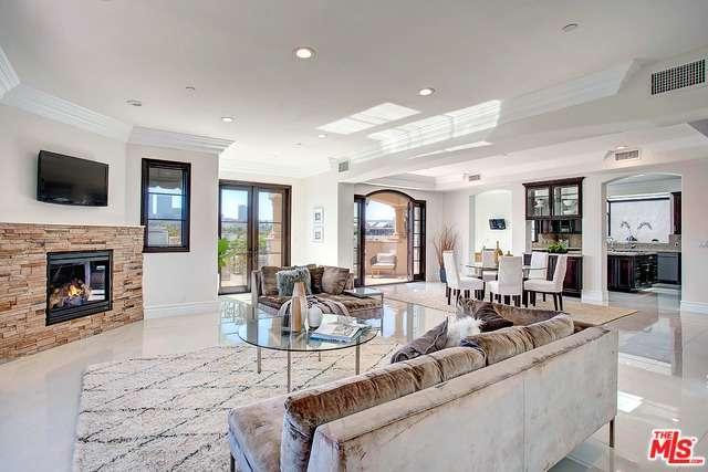 Mediterranean, Condominium - Beverly Hills, CA (photo 3)