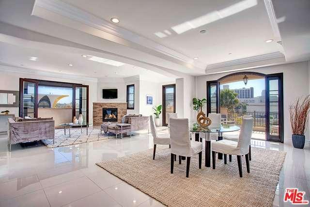 Mediterranean, Condominium - Beverly Hills, CA (photo 5)