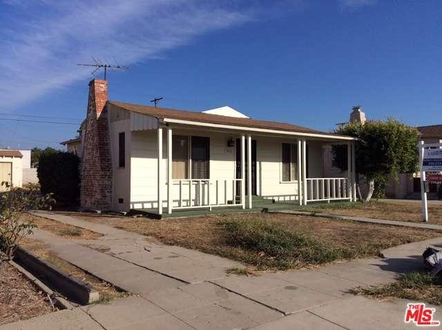 Photo of 9440 South HOBART  Los Angeles City  CA