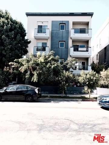 Photo of 1529 South WESTGATE Avenue  Los Angeles City  CA