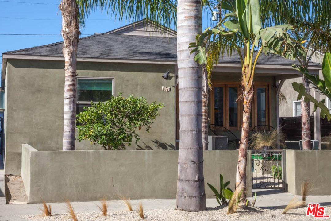 Photo of 2915  BEACH Avenue  Venice  CA