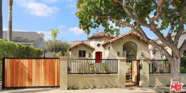 Photo of 345  WESTBOURNE Drive  West Hollywood  CA