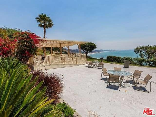 Photo of 17350 West SUNSET  Pacific Palisades  CA