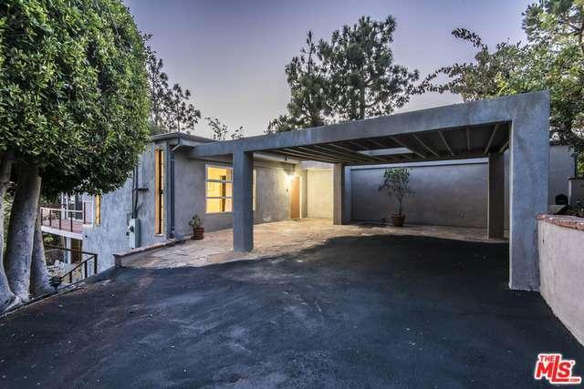 Photo of 1101 North KENTER Avenue  Los Angeles City  CA