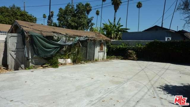 Photo of 3970  3RD Avenue  Los Angeles City  CA
