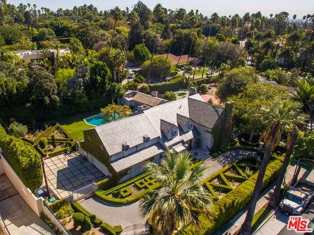 1008 Benedict Canyon Dr, Beverly Hills, CA 90210