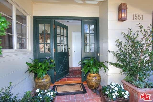 1551 Las Canoas Rd, Santa Barbara, CA 93105