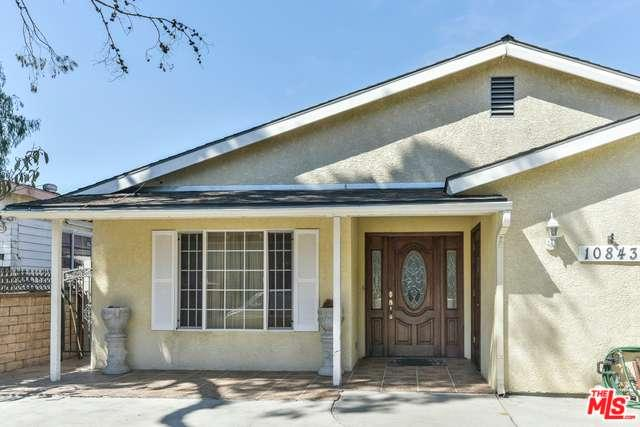 10843 Olinda St, Sun Valley, CA 91352