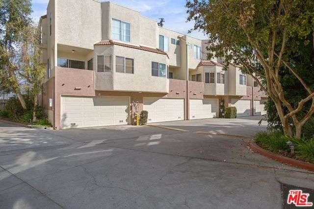 Photo of 5455  SYLMAR Avenue  Sherman Oaks  CA