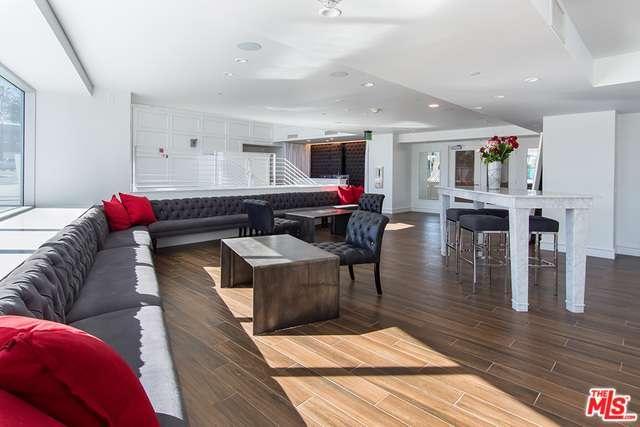 Condominium, High or Mid-Rise Condo,Modern - Beverly Hills, CA (photo 4)