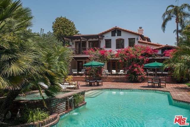 Spanish Colonial, Single Family - Northridge, CA (photo 1)