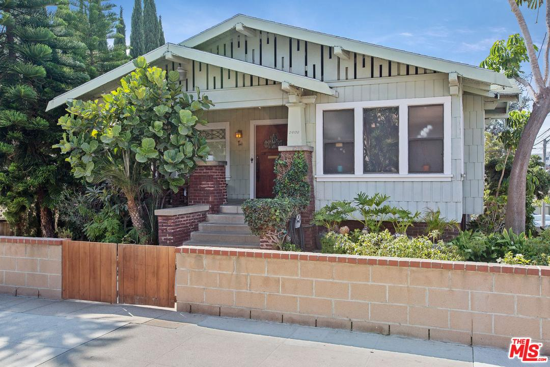 2602 3rd Street Santa Monica, CA 90405