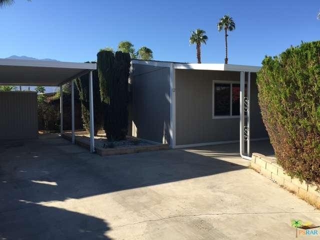 Photo of 12  CALLE DE ESTRELLAS  Palm Springs  CA