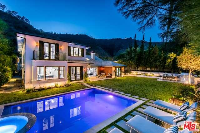 1658 San Ysidro Dr, Beverly Hills, CA 90210
