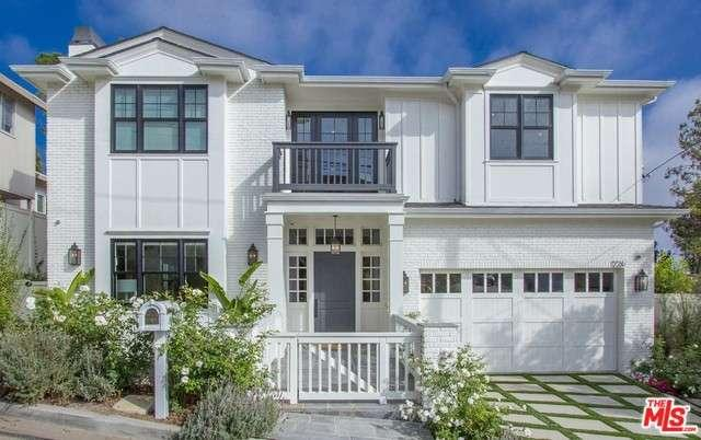 1226 Monument St, Pacific Palisades, CA 90272