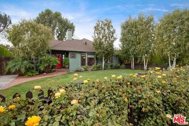 Photo of 12348  HESBY Street  Valley Village  CA