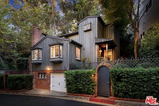 Photo of 10020  WESTWANDA Drive  Beverly Hills  CA