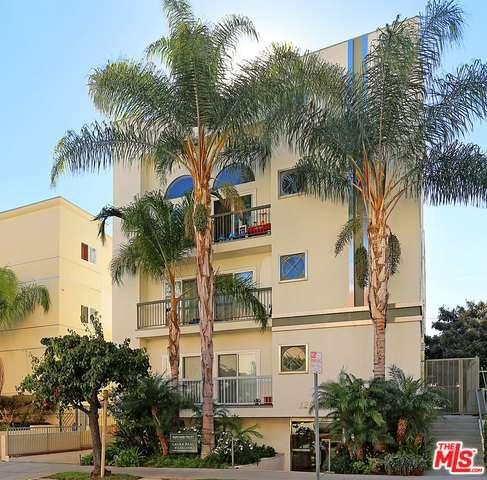 Photo of 1227  GRANVILLE Avenue  Los Angeles City  CA