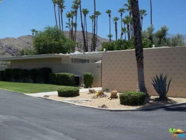 280 Desert Lakes Dr, Palm Springs, CA 92264