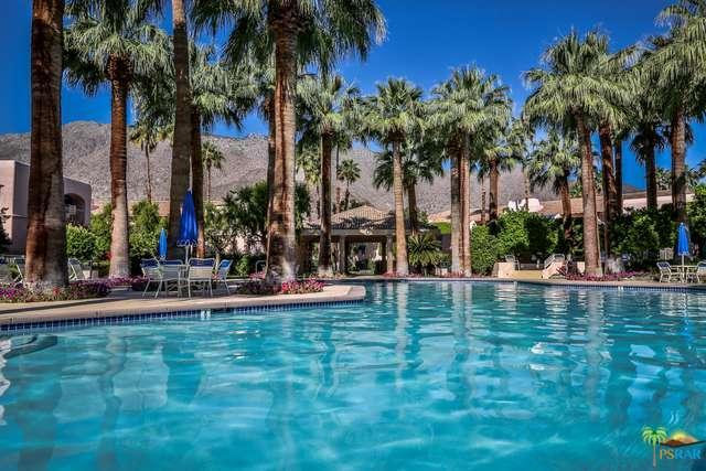 500 E Amado Rd, Palm Springs, CA 92262