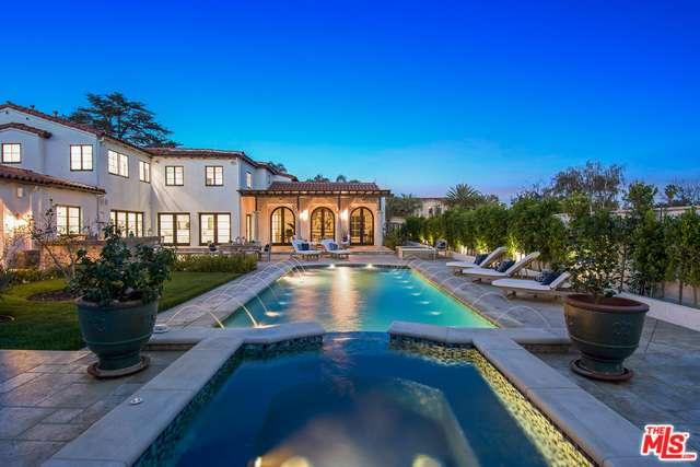 Spanish, Single Family - Beverly Hills, CA (photo 1)