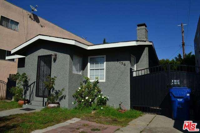 Photo of 3256  FAY Avenue  Los Angeles City  CA