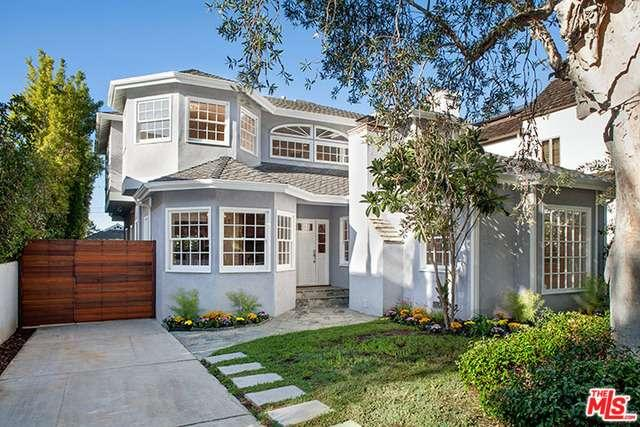 918  YALE Street, Santa Monica in Los Angeles County, CA 90403 Home for Sale