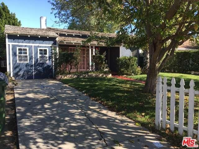 4526  SYLMAR Avenue, Van Nuys in Los Angeles County, CA 91423 Home for Sale