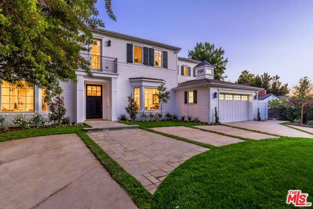 11166 West SUNSET, Westwood Gated for Sale