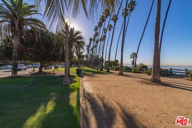 234  MARGUERITA Avenue, Santa Monica in Los Angeles County, CA 90402 Home for Sale