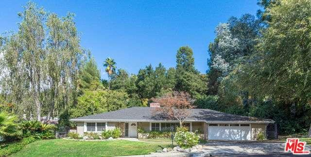 3632  VALLEY MEADOW Road, Van Nuys in Los Angeles County, CA 91403 Home for Sale