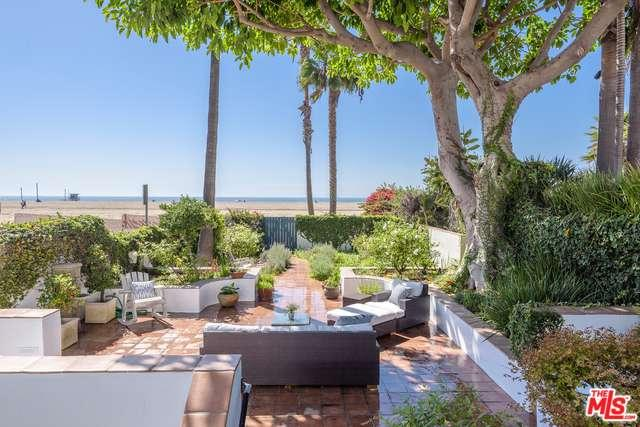 1024  PALISADES BEACH Road, Santa Monica in Los Angeles County, CA 90403 Home for Sale