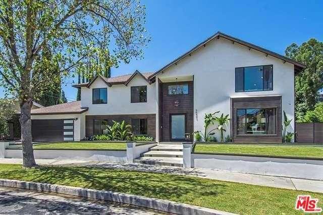 4545 Dempsey Ave, Encino, CA 91436