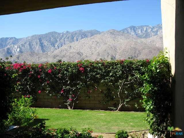 Photo of 1655 East PALM CANYON Drive  Palm Springs  CA