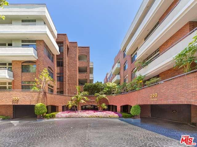 Photo of 200 North SWALL Drive  Beverly Hills  CA
