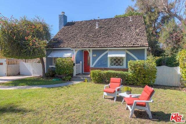 Photo of 4719  ATOLL Avenue  Sherman Oaks  CA