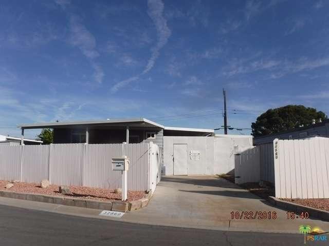 Photo of 32860  BARCELONA Drive  Thousand Palms  CA