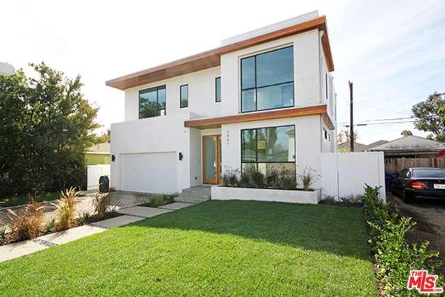 Photo of 3461  STEWART Avenue  Los Angeles City  CA