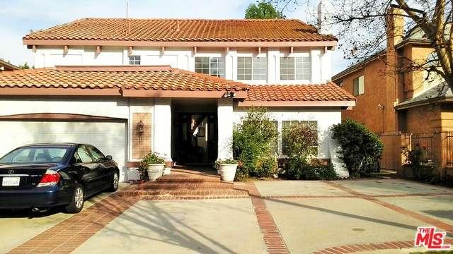 Photo of 4554  DENSMORE Avenue  Encino  CA