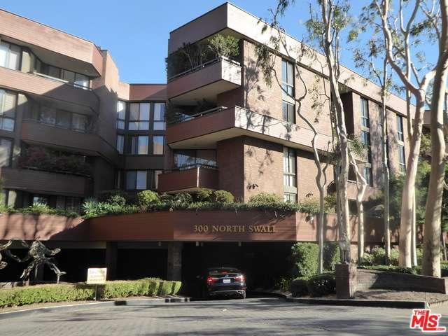 Photo of 300 North SWALL Drive  Beverly Hills  CA