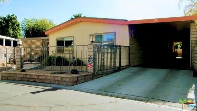 Photo of 30  INTERNATIONAL Boulevard  Rancho Mirage  CA