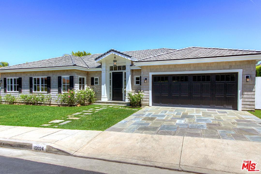 Photo of 12024  SUMMIT Circle  Beverly Hills  CA
